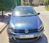 Volkswagen GOLF 6 Diesel -2012
