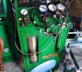 matériel auto climatiseur chargeur de batterie