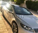 Volkswagen CC automatique -2016