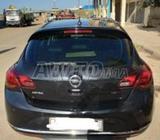 Opel astra -2013