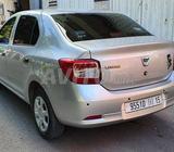 Dacia logan -2013