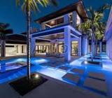 villa de 975 m2
