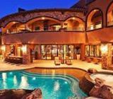 Villa de 995 m2