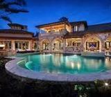 villa de 985 m2