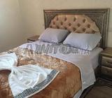 Appartement meublé de 140 m2 Hivernage