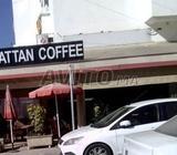 café a Riad Oulad Mtaa