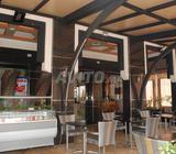 Vente Café-Snack 3 façades à Salé