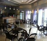 Local de 100 m2 Hassan