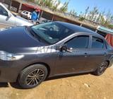 voiture Etat neuf -2013