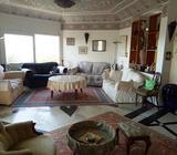 Villa AVEC VUE MER proche de plage sid el abed