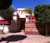 Maison de 80 m2 Entre Agadir et Taroudannt