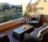 Belle Villa meublé avec piscine à Prestigia