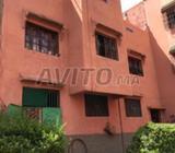 Maison de 127 m2 M'Hamid