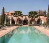 Villa d'Hôte Route de Ouarzazate kms 15