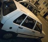 Uno Fiat -2001