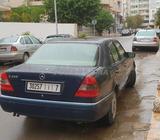 Mercedes -1995