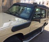 Land rover -1998