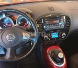 Nissan Juke Diesel TRES BON ETAT TRES PEU UTILISÉ -2014