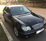 Mercedes-Benz Classe C -2004