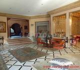 villa a vendre de 850 m2 Californie 5ch moderne