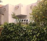Maison de 144 m2 Tghat