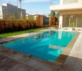 Magnifique villa moderne sur Targa