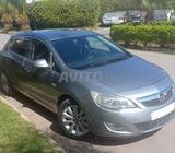 Opel Astra Diesel -2012