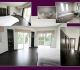 Villa dans résidence privée BELLAMADINA Californie