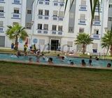 Appartement de 65 m2 vue piscine Cité Adrar
