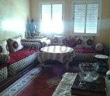 Appartement à Casablanca