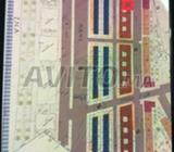 Terrain de 117 m2 Toute la ville