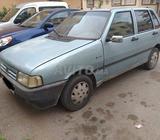 Fiat Uno Diesel -2001