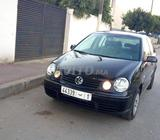 Volkswagen POLO berline -2006