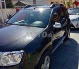 Dacia Duster Diesel -2012