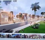 Magnifique lot villa de 380 m2
