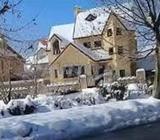 Terrain zone villa de 358 m2 à Ifrane