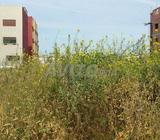 Terrain de 120 m2 Hay Al Wahda