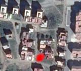 Terrain titré 108 m2 à Saidia