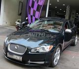 Jaguar XF Essence -2009