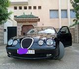 jaguar S-type R unique -2001
