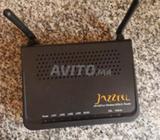 ROUTEUR WIFI JAZZTEL AR5387 très puissant 300mbps
