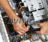 Réparation Des Pc portable est Pc Bureaux