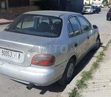 auto hyunday -1995