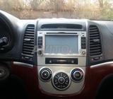 Hyundai Santa Fe Diesel -2008