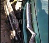 xsara essence accidenté -2001