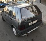Fiat uno diesel -1996