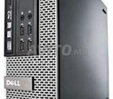 Optiplex 7010 SFF Dell Unité Centrale