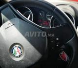 Rabat Alfa Romeo Giulietta Diesel- Rabat -2013