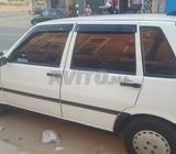 Fiat uno essence 03 -2003