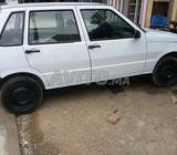 Fiat uno diesel -2006